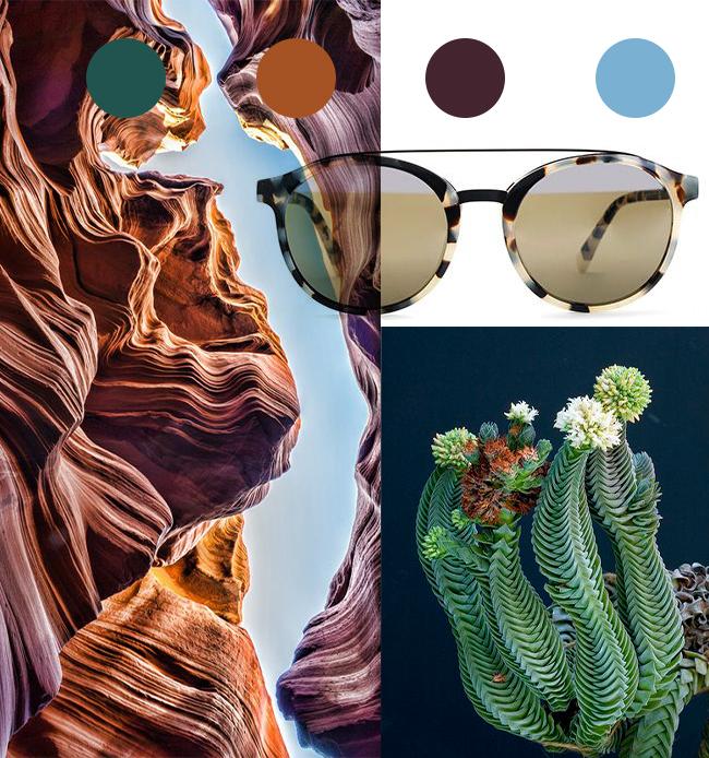 Photo credit Pinterest. Sunglasses by etnia barcelona.