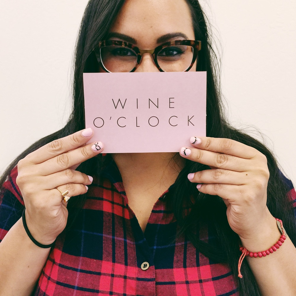 Our glasses just want to drink fine wine and talk literature. ? anne et valentin + Zeiss HD lenses