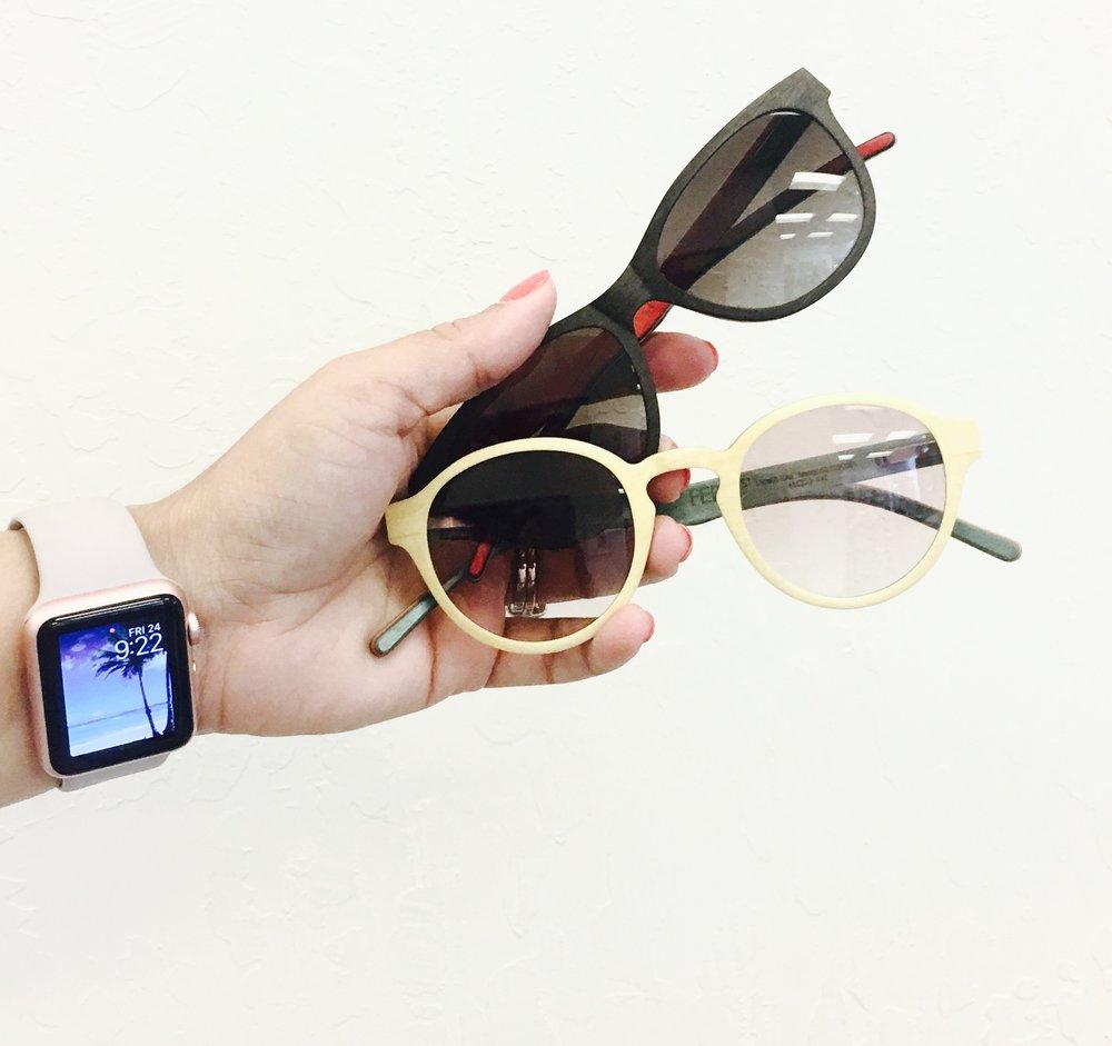 rad glasses by Feb 31st