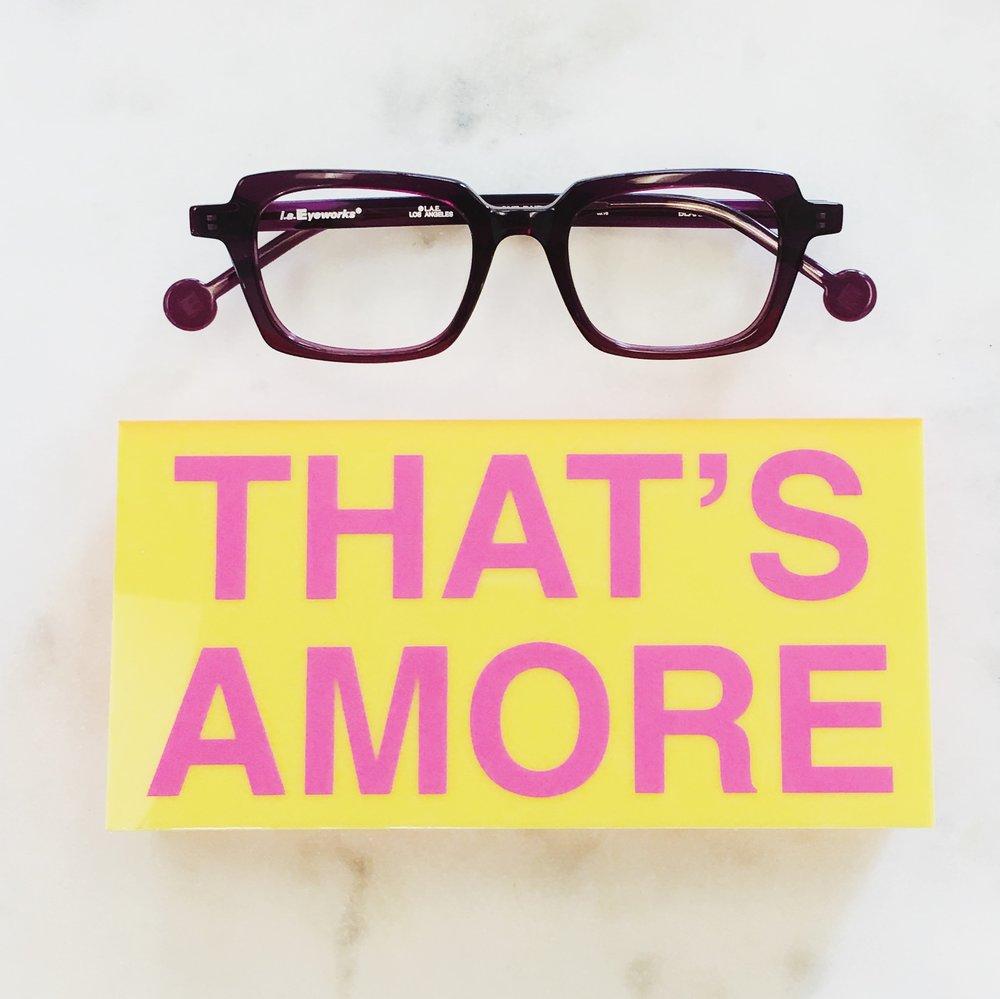 rad glasses by la eyeworks